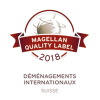 MAGELLAN Quality Label